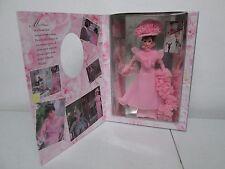 MATTEL MY FAIR LADY PINK DRESS BARBIE DOLL NEW L@@K!!!