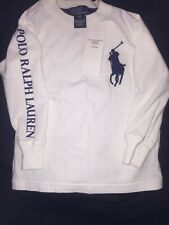 Kids' RALPH LAUREN  Polo age 2