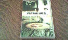 dvd warnings les signes de la peur