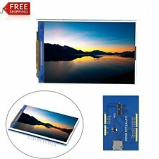 3,5 Zoll TFT LCD Display Modul 480x320 für Arduino UNO & MEGA 2560 Board