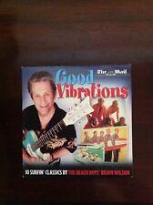 Good Vibrations - Beach Boys Mail Promo CD 10 Classic Tracks