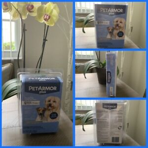 🐶2 Pack Pet Armor Plus Flea & Tick Collar 6 Months Protection Dogs {New}🐶
