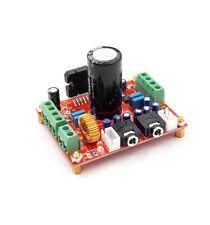 DC 12V  TDA7850 4X50W Car Audio Power Amplifier Board Module BA3121 Denoiser K9