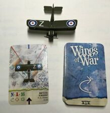 Wings of War / Wings of Glory WWI - RAF S.E.5a (Bishop)