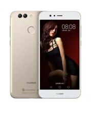 "Huawei Nova 2 5.0"" Android 7.0 Smart Phone Octa Core 4GB+64GB Cell Phone 2950mAh"