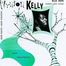 Audio CD Piano Interpretations - Wynton Kelly - Free Shipping