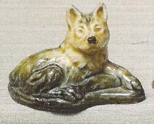 WADE ALSATIAN DOG, PARTY CRACKERS, 1973-1975