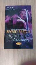 Raintree: Sanctuary by Beverly Barton (Paperback / softback, 2007)