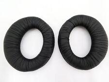 Foam ear pad cushion for Sony MDR-RF970R MDR-960R MDR-RF925R Black