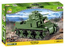 Cobi 2385 - Small Army - WWII US M3 Lee - Neu