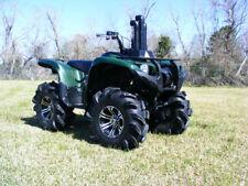 TriangleATV RISER SNORKEL KIT 2007-2013 Yamaha Grizzly 550/700 ATV