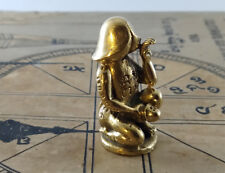 Paladkik Thai Amulet Talisman Fully Love Luck Charm Trade Wealthy Voodoo