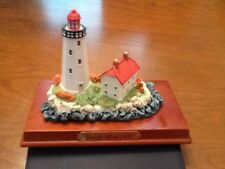 Lighthouse Point Collection, Sandy Hook Light, a nice addition to any collection