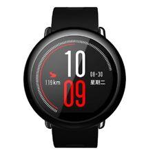 Xiaomi Huami AMAZFIT con Pulsometro GPS Reloj Inteligente Negro (Versión Inglés)