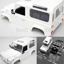 DIY D90 Hard Plastic Car Shell Body Kit For 1/10 Rock Crawler RC Car L3M1 Hot