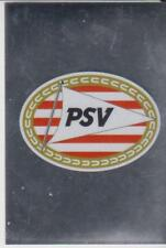AH 2008-2009 Panini Like sticker 151 PSV Eindhoven Logo / Badge / Foil /Shiny