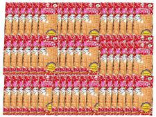 BENTO SEAFOOD SNACK 100 PACK X 6GRAM SEASONED SQUID FLAVOR RED SWEET SPICY THAI