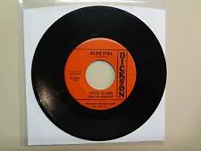 "STEVE ALAIMO & REDCOATS:Blue Fire-My Heart Never-U.S. 7"" 60 Dickson Record M6444"