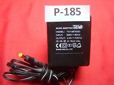Netzteil Netzgerät AC / DC Adapter Model T4145700D  4,5V - 700mA - 3,15VA#P-185