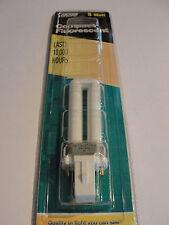Feit Electric Bulb Fluo 2pn 1tbe Swht G23 5w BPPL5
