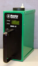 Manning Systems, Inc. GT-NH3 Gas Analyzer with Carrying Case