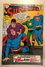 "Superman 200 (HIGH GRADE) - ""Super-Brother Against Super-Brother"""