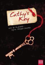 Cathy's Key von Jordan Weisman und Sean Stewart (2012, Taschenbuch)