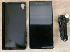 """Sony Xperia Z5 Premium 5.5"""" E6853 32GB Unlocked Octa-Core CPU 3GB RAM Black"""