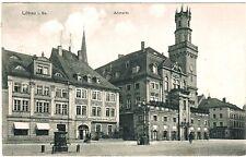 Kleinformat Architektur/Bauwerk Ansichtskarten aus Sachsen