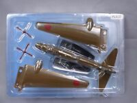 Tachikawa Ki 74 Long distance 1/120 Scale War Aircraft Japan Diecast vol 130