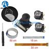 7 in 1 IR Night Vision Camera OV5647 +Acryclic Holder for Raspberry Pi 3B+ /3B