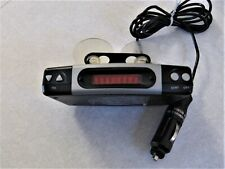 Clean Used Whistler 1765 Laser Radar Detector with Digital Compass