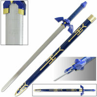 Legend of Zelda Master Sword w/ Scabbard FL149006/BM1