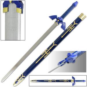 Legend of Zelda Master Sword w/ Scabbard FL149006 OR SI149006 BM1