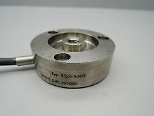 Burster 8524-5500 Kraftsensor Kraftmessdose Zug-Druck-Kraftsensor Messtechnik
