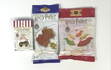 Harry Potter Candy 12pc Party Gift Set Bertie Botts Jelly Slugs Chocolate Frogs