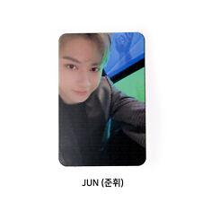 SEVENTEEN : You Made My Dawn Official Photocard - JUN (Before Dawn B)