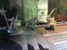 Lycaon Mythic Battles Pantheon Kickstarter Exclusive 32mm D&D Werewolf