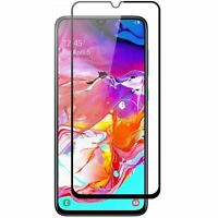 For Samsung Galaxy A9 2018 Tempered Glass Screen Protector Full Coverage