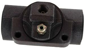 Drum Brake Wheel Cylinder Rear ACDelco 18E50