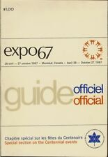 Expo67 Official Guide