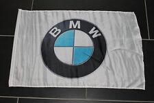 BMW GmbH M 2 3 4 5 6 Bandiera Banner Gagliardetto Segni Officina pubblicità