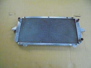 Ford Sierra Cosworth Radtec Alloy Radiator.