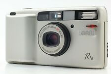 【NEAR MINT】Ricoh R1s Point & Shoot Compact 35mm Film Camera from Japan