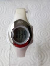 New Balance Sport Watch  019 New Battery White color
