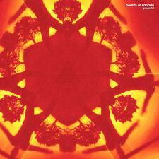BOARDS OF CANADA GEOGADDI NEW SEALED TRIPLE VINYL LP REISSUE & MP3 IN STOCK