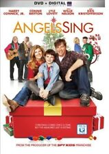 Angels Sing [New DVD] UV/HD Digital Copy, Widescreen, Ac-3/Dolby Digital, Digi