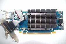 SAPPHIRE ATI RADEON HD 4350 SERIES RV710 PCI-EX16 512MB HDMI/DVI/VGA