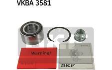 SKF Cojinete de rueda FIAT DOBLO STRADA VKBA 3581