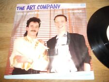 THE ART COMPANY THIS IS YOUR LIFE / MR. AVERAGE 1985 EMI RECORDS THE PROJECT X**